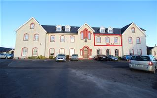 14 Marymount, Summerhill, Carrick-on-Shannon, Leitrim