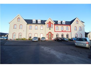 Main image of 14 Marymount, Summerhill, Carrick-on-Shannon, Leitrim