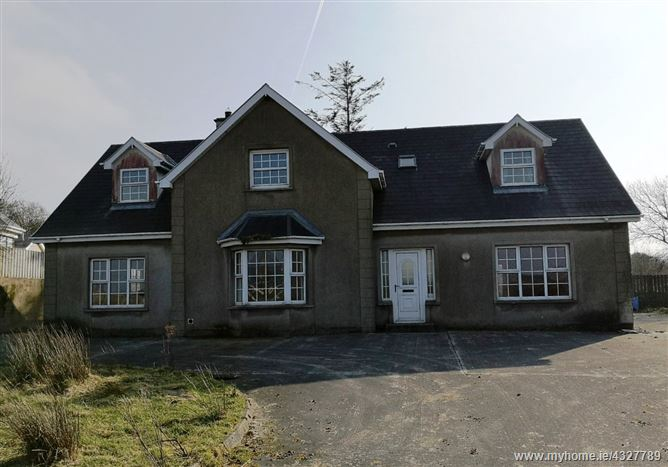 Image for Mullins, Carndonagh, Donegal