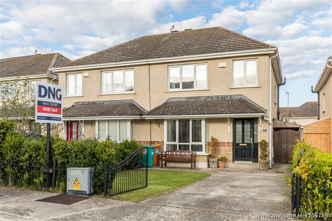 main photo for 29 FORGEHILL CRESCENT, MEATH, Stamullen, Co. Meath