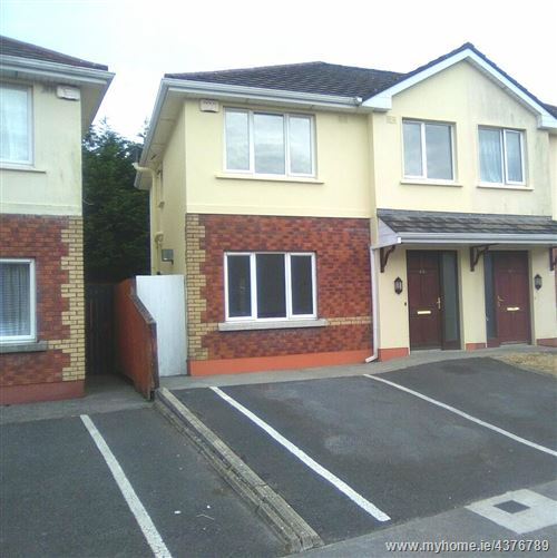 Main image for 46, FEARR AN RI, Doughiska, Galway City