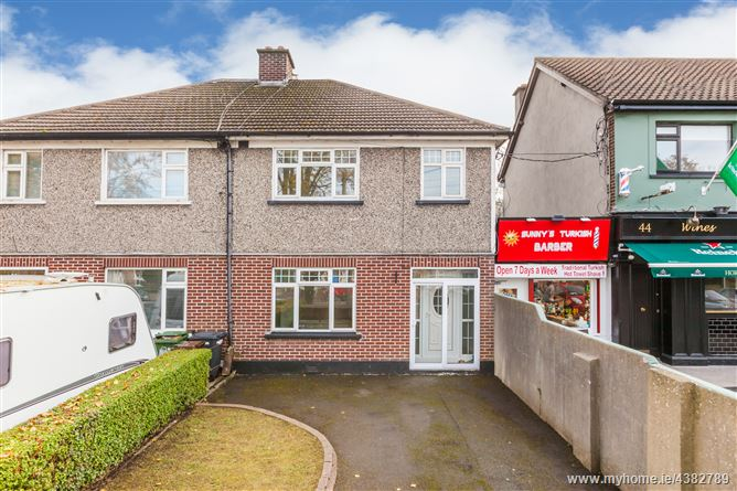 Main image for 48 Brookwood Rise, Artane, Dublin 5