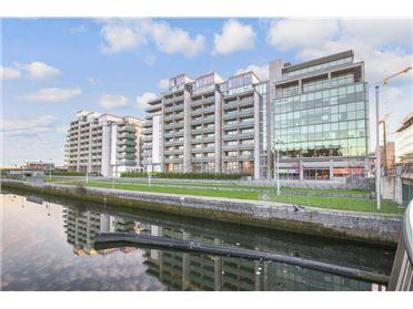 Image for 62 Baltrasna House, Spencer Dock, IFSC, Dublin 1