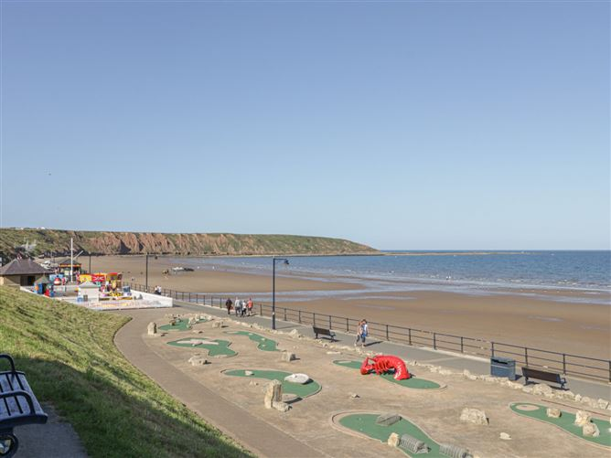 Main image for 31 Sunrise Drive,The Bay   Filey, North Yorkshire, United Kingdom