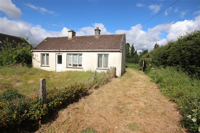 Main image for Brownstown Upper, The Curragh, Newbridge, Kildare