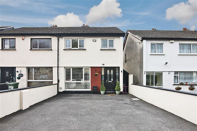 Main image for 91 Edgewood Lawns, Blanchardstown, Dublin 15, D15 F21X