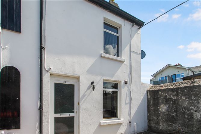Main image for 33 St Kevins Square, Bray, Wicklow