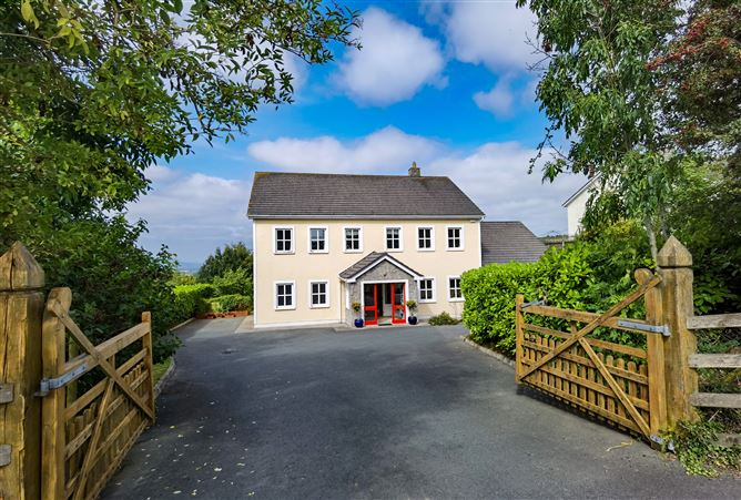 Main image for Tullow Road, Nurney, Carlow