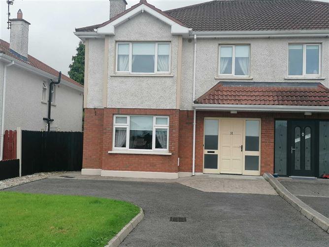 Main image for 11 Ashgrove, Ballinagh, Co. Cavan
