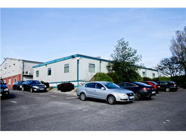 Main image of Rohan Industrial Estate, Little Island, Cork