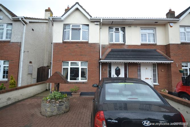 28 Palmers Drive, Palmerstown Manor, Palmerstown,   Dublin 20