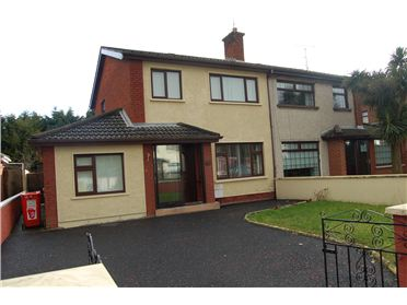 65 Cherryvale, Bay Estate, Dundalk, Louth