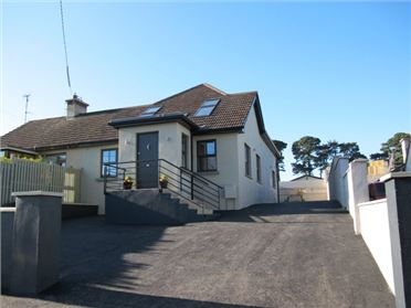 'Sea Breeze', 16 lower kindlestown, Greystones, Wicklow