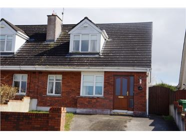 Main image of 43 Greenmount Park, Newbridge, Co. Kildare
