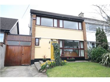 Main image of  58 Wyattville Park, Loughlinstown, Dublin 18