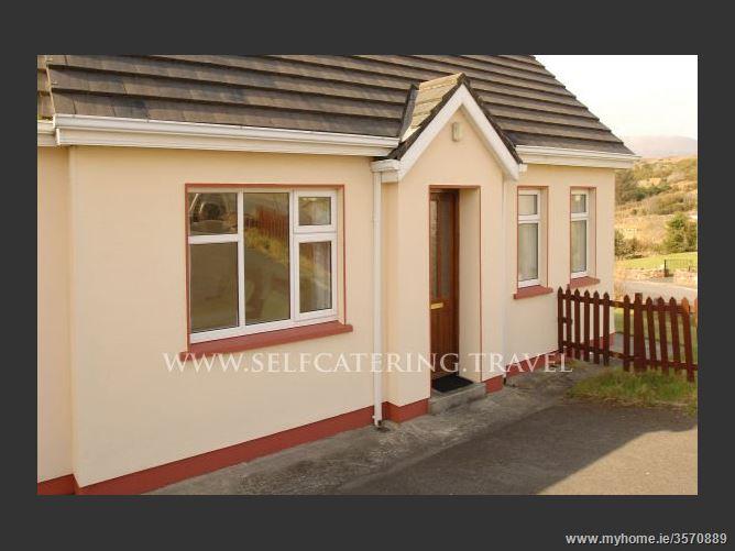 Main image for Acorn Cottage,14A Acorn Cottage, Mulranny County Mayo