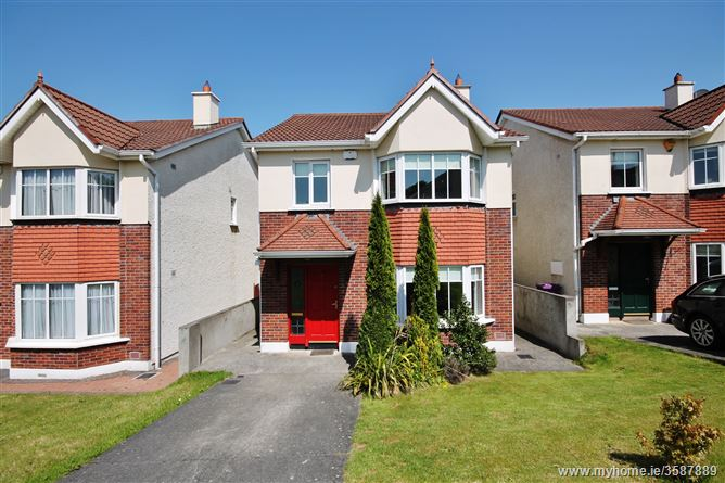 6 Deepdales, Southern Cross Road, Bray, Wicklow