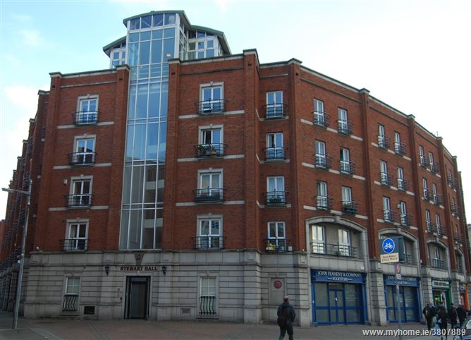 44 Stewart Hall, Parnell Street , North City Centre, Dublin 1