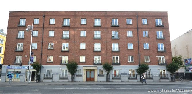 Photo of Apt 2 Sherbourne, Aungier Street, South City Centre, Dublin 2