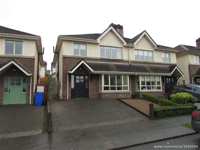 Photo of 15 Bramblewood, Kingscourt, Cavan