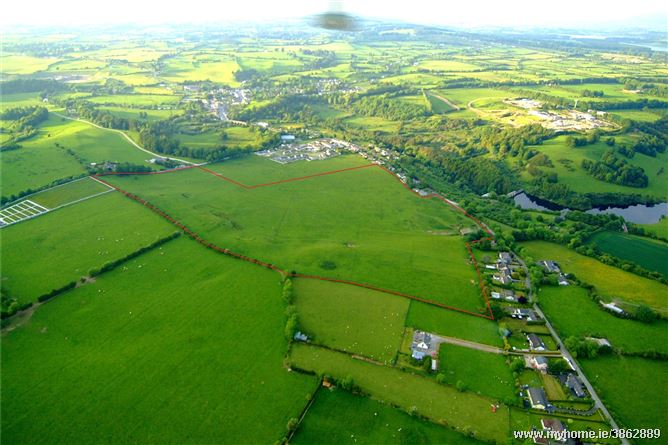 Photo of Land At Ballymore Eustace West, Ballymore Eustace, Co. Kildare