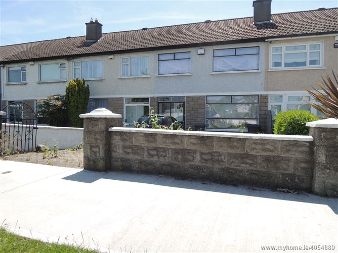 10, Glenview Park, Main Road, Tallaght, Dublin 24