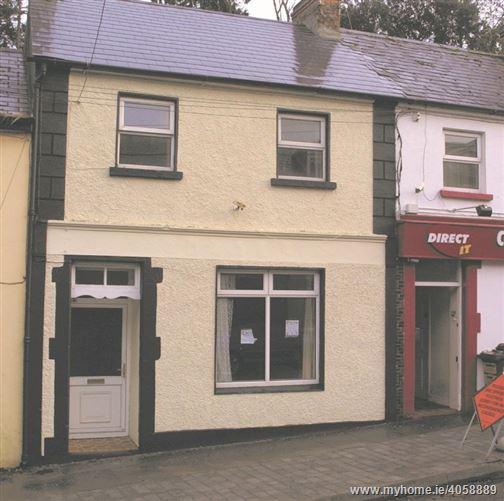 Barrack street, Cahir, Tipperary