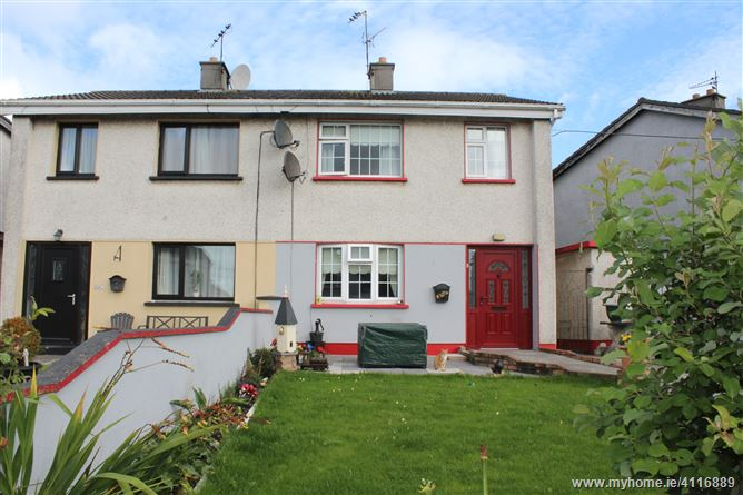 Property image of Arden View 258, Tullamore, Offaly