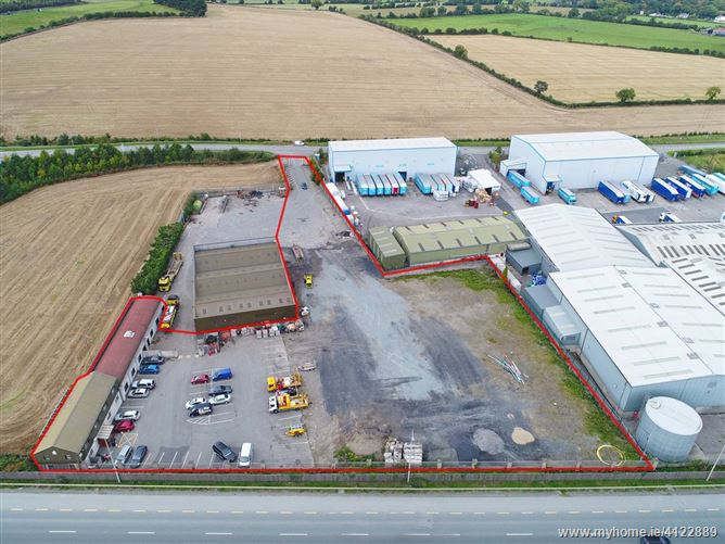 Blackchurch Business Park, Naas Road