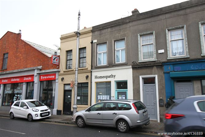 Photo of 8/8A Lower Georges Street, Dun Laoghaire, Co. Dublin