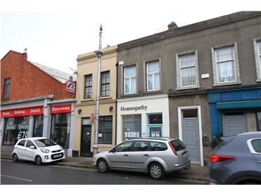 Main image of 8/8A Lower Georges Street, Dun Laoghaire, Co. Dublin