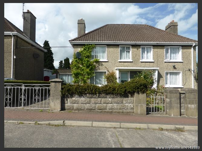 6 St. Peters Place, Arklow, Wicklow