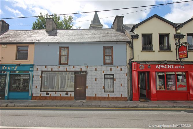 No.55 Main Street, Macroom, Cork