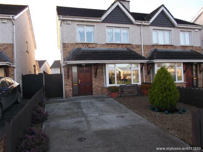 22 Derrycoris Drive, Edenderry, Offaly