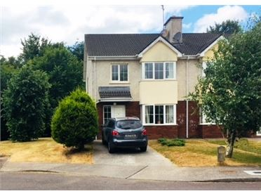 Photo of 13 Elm Road, Fota Rock, Carrigtwohill, Cork