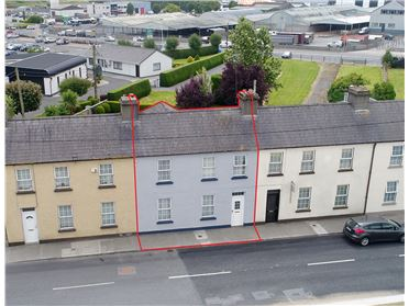 Photo of 5 Lanesboro Street, Roscommon, Roscommon