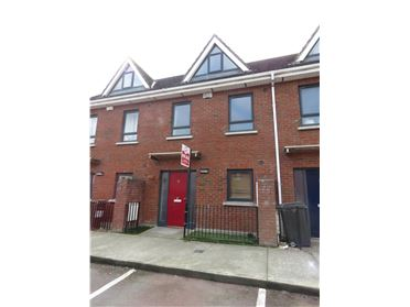 Photo of 12 Park Street, Clongriffin, Dublin 13