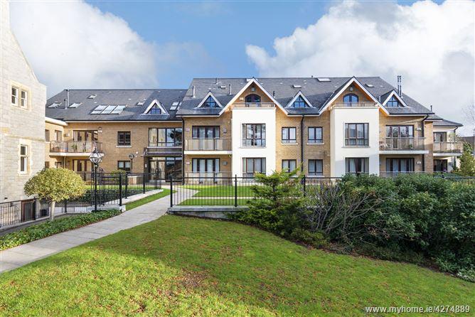 116 Rockford Manor Blackrock County Dublin Mason Estates Dundrum