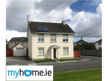 Photo of 5 Lake Edge, Kilminchy, Portlaoise, Co. Laois
