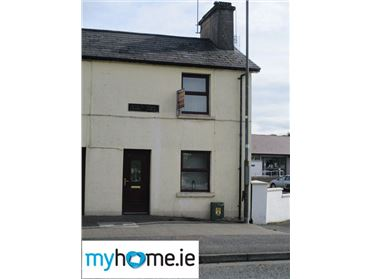 Photo of No 1 Chapel Street, Swinford, Co. Mayo