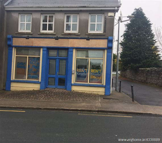 Main image for Main Street, Hacketstown, Carlow