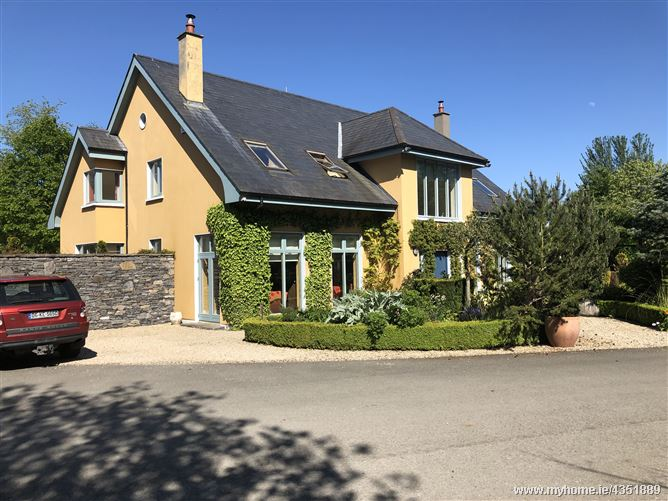 Corbally Banks on c. 24 Acres, Great connell