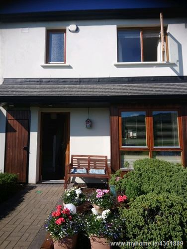 Main image for 27 Hunters Meadow, Ballycullen, Dublin 24