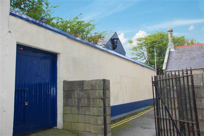 Main image for Rear of 98, Main Street, Bray, Co. Wicklow