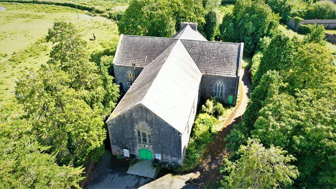 Main image for Borrisokane Church, Old Mill Road, Borrisokane, Tipperary