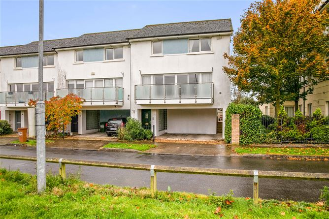 Main image for 12 Hayworth Drive, Ongar Park, Dublin 15, Dublin