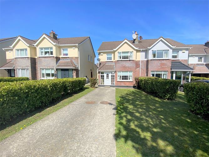 Main image for 8 Corbally Heath, Citywest, County Dublin, D24 Y8N8