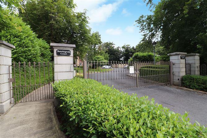 Main image for 8 Barrington Court, North Circular Road, Limerick City