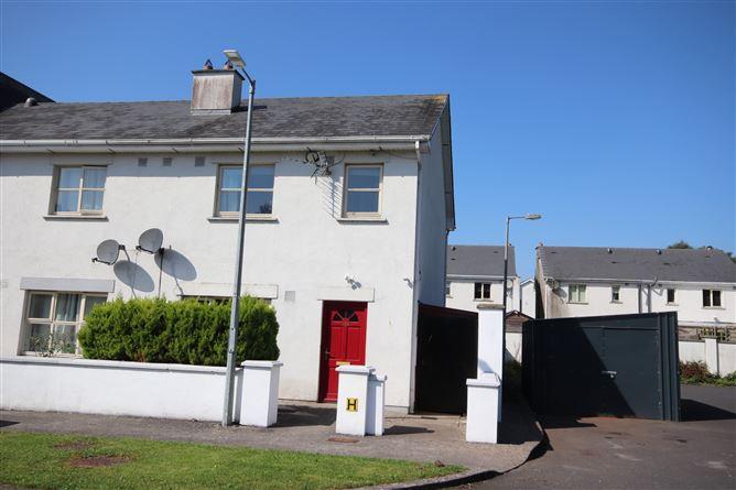 Main image for 128 Abbyfield, Ballitore, Athy, Kildare