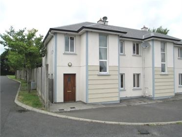5 Ard Ri,Galway Road,Roscommon,Co. Roscommon